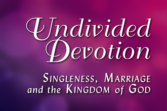 Undivided Devotion